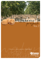 Walnut Project No 2 PDS