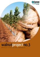 Walnut Project No 3 PDS