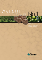 Walnut Project No 1 PDS